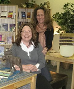 Deb Suchy Book Signing, Local Writer at Wholistix, Red Deer