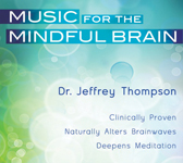 Music For Mindfull Brain CD