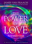 Power of Love Cards
